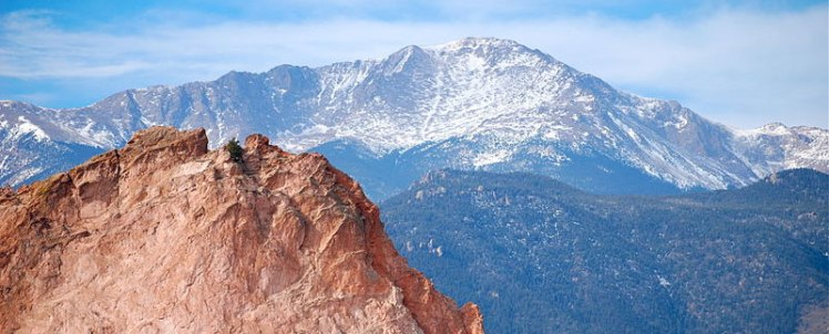 Dear Pikes Peak: Wait for me. I'm coming!